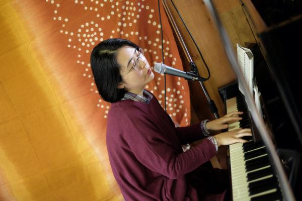 yoshimi odai ピアノ弾き語りLive
